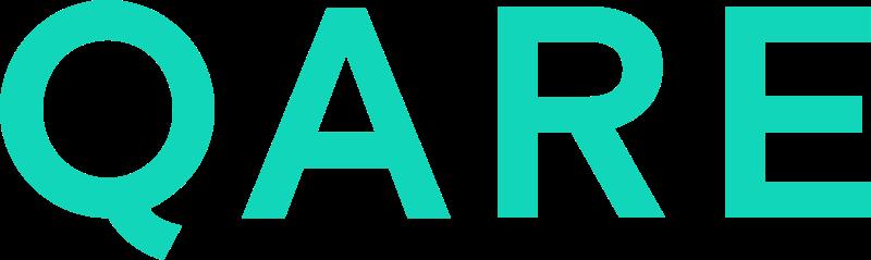 Logo Qare vert